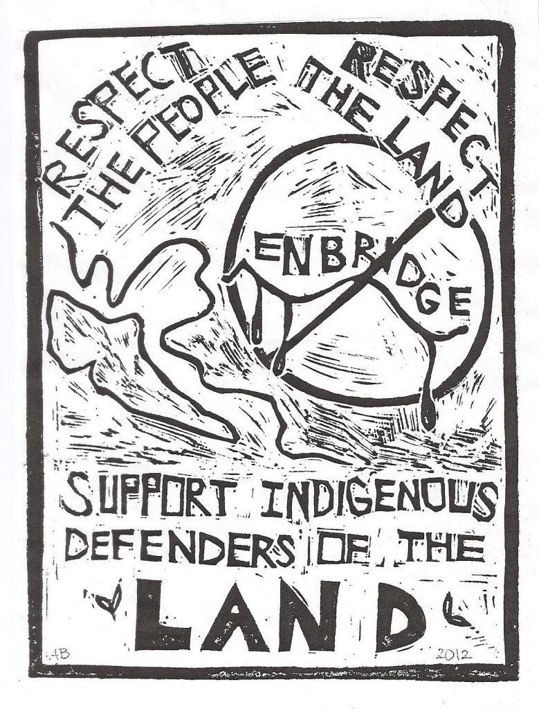 Indigenous Defenders