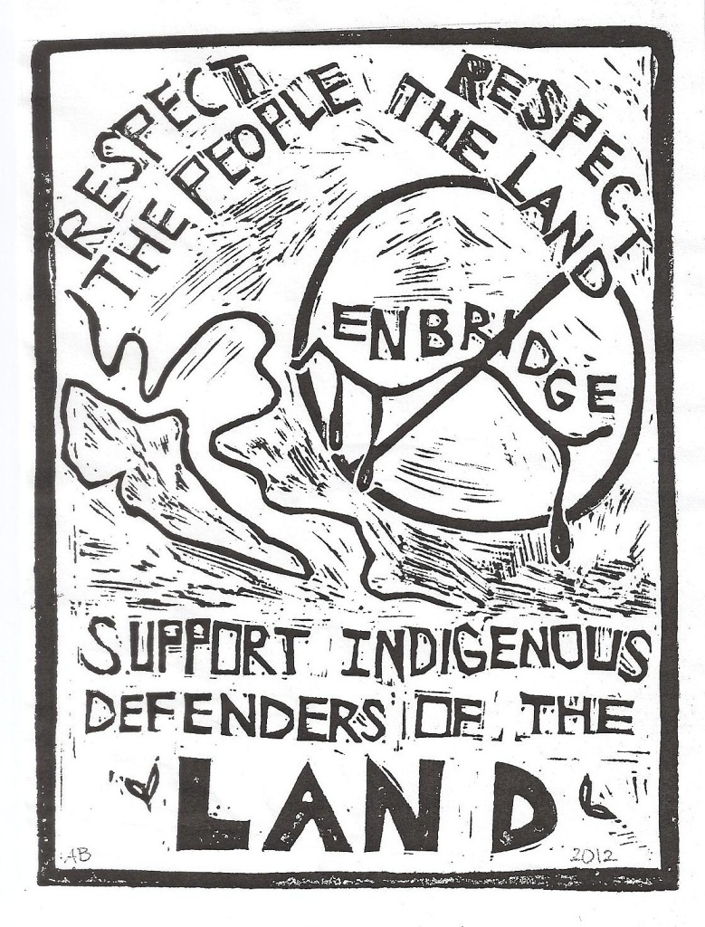 Indigenous Defenders
