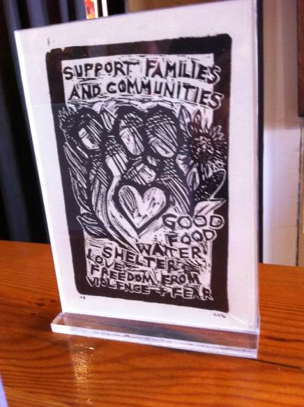 support families