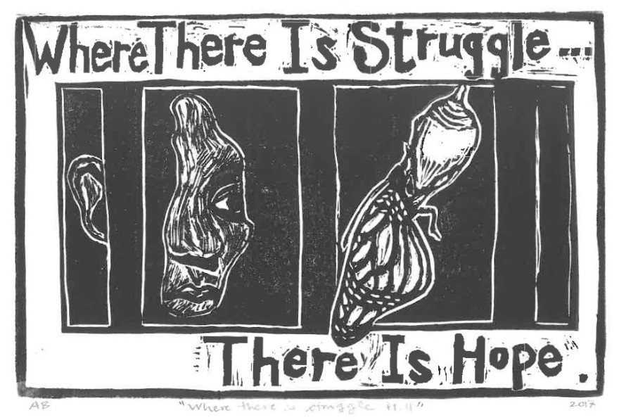 2.+Where+there+is+struggle